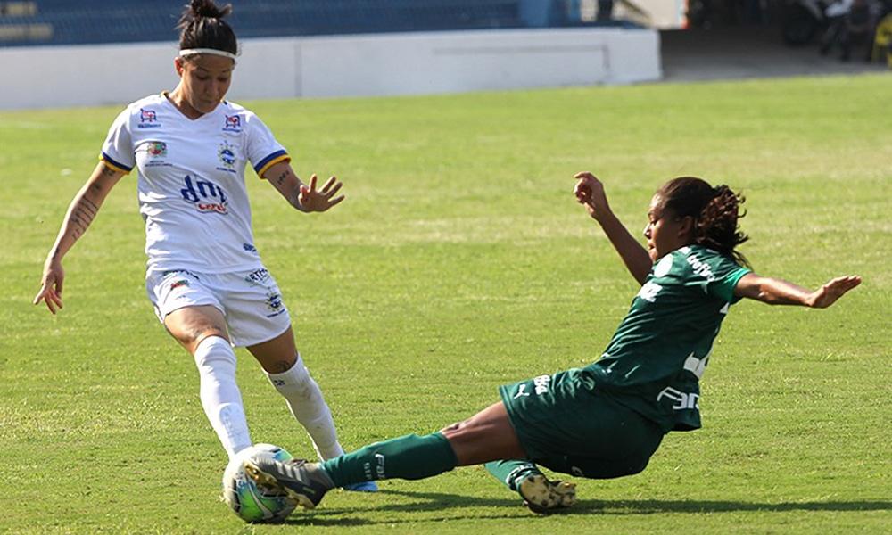 Palmeiras - São José - Brasileiro Feminino