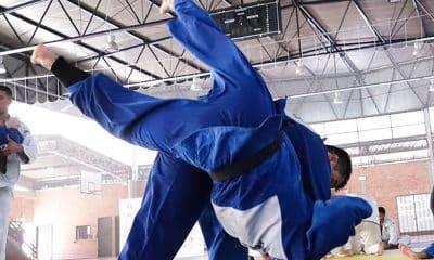 seleção brasileira de judô missão europa competições volta