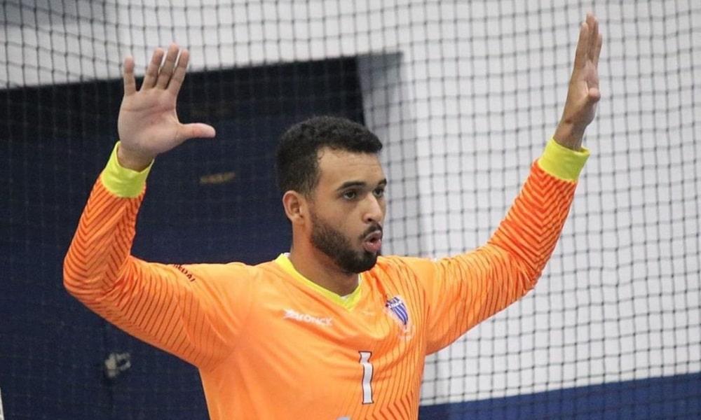 Bruno Lima é derrotado com o Boa Hora na Liga Portuguesa de Handebol masculino