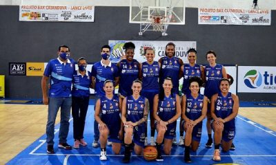 Vera Cruz Campinas se sagra campeão da Copa São Paulo