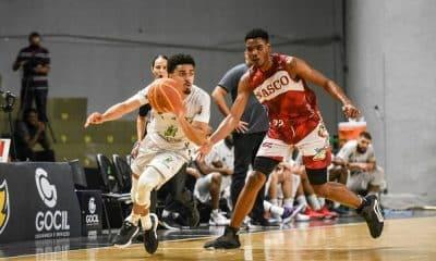 Bauru vence Osasco na estreia da segunda fase do Paulista de basquete masculino