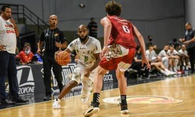 Bauru encara o Pinheiros pela segunda rodada do Paulista de basquete masculino ao vivo