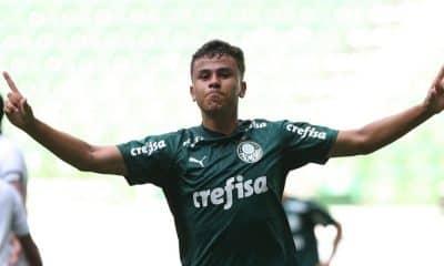 Palmeiras assume a liderança do Grupo A após vitória sobre o Vasco