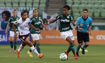 Palmeiras e Ferroviária se enfrentam por vaga na semifinal