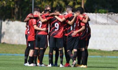Athletico Brasileiro Sub-20 Bahia