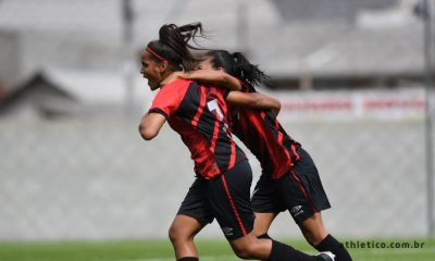 Athletico-PR e Toledo-Coritiba abriram a rodada do Campeonato Brasileiro Feminino A2. Os dois clubes integram o Grupo F da competição e foram goleados na primeira rodada. Com ampla superioridade em campo, as Gurias Furacão ganharam do rival paranaense com facilidade, por 5 a 1. Os gols foram anotados por Isa Momesso, Milena (duas vezes), Lele e Thais Prado. O adversário fez o tento de honra com Bruna