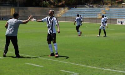 Atlético-MG Brasileiro Sub-20 Ceará Ao vivo