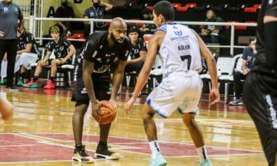 Mogi das Cruzes x Bauru - Paulista masculino de basquete