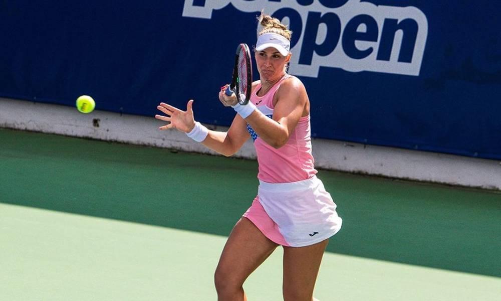 Após os bons resultados conquistados recentemente, Bia Haddad Maia saltou ssenta e uma posições no ranking da WTA e já é a 2ª melhor tenista do Brasil
