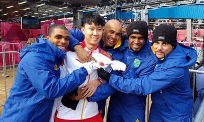 Parceria do Brasil Zero Grau com OTD estará de olho nos atletas brasileiros de inverno, como a equipe de Bobsled