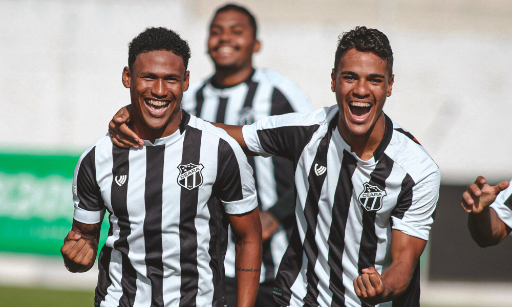 Brasileiro Sub-20 Grêmio e Ceará ao vivo