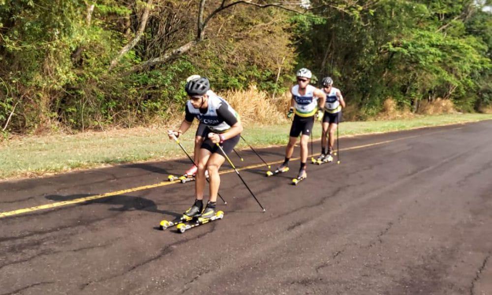 Circuito de Rollerski da CBDN realiza segunda etapa em São Carlos