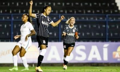 Corinthians Nacional Paulistão Feminino Ao vivo