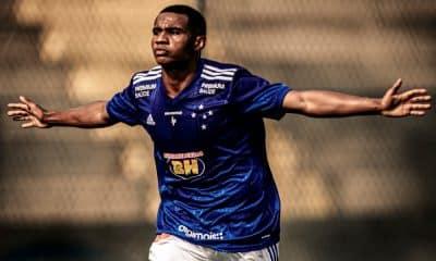 Cruzeiro x Botafogo - Brasileiro Sub-20 de futebol