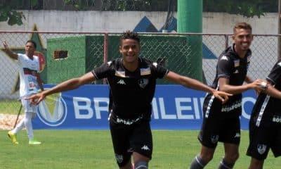 Botafogo busca primeira vitória no Brasileiro sub-20