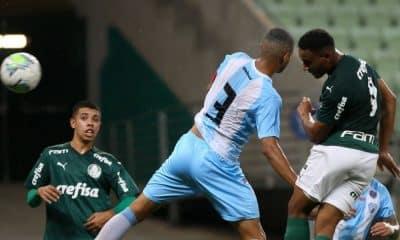 Palmeiras x Londrina - Copa do Brasil Sub-20