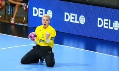 Champions League feminina de handebol