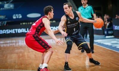 Marcelinho Huertas é eliminado na Champions League de basquete