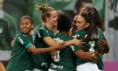 Palmeiras; Taboão da Serra; Paulista de futebol feminino