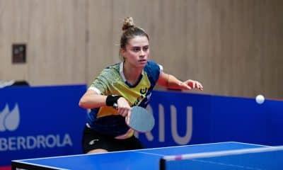 Bruna Takahashi estreou com vitória no Master da Espanha