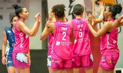 Vera Cruz Campinas x Ituano- Paulista feminino de basquete