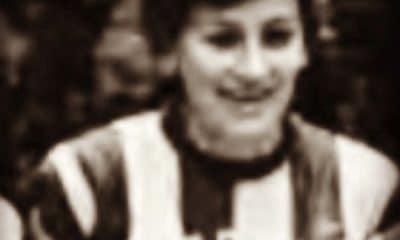 Marlene foi personagem histórica do basquete brasileiro