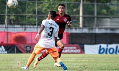 Flamengo Copa do Brasil Sub-20 Jaciobá Ao vivo