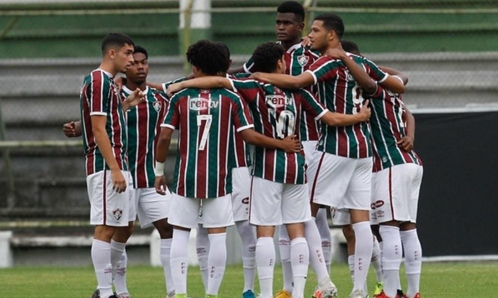 Fluminense - Grêmio