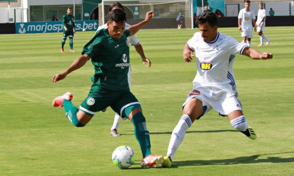 Goiás Brasileiro Sub-20 Cruzeiro