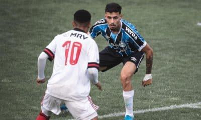 Grêmio Bahia Brasileiro Sub-20 Ao vivo