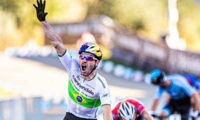 Henrique Avancini - Copa do Mundo de Mountain Bike - Cross Country