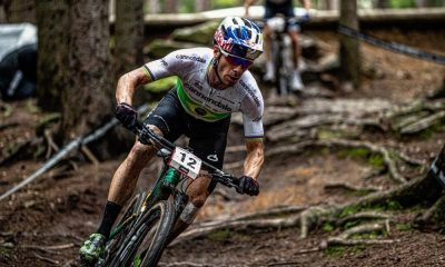 Henrique Avancini - Copa do Mundo de Mountain Bike - Cross Country