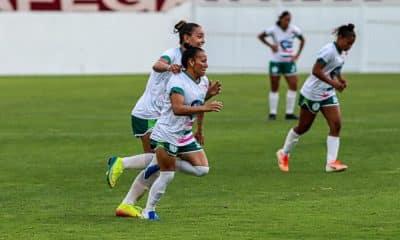 Iranduba Brasileiro Feminino Palmeiras Ao vivo