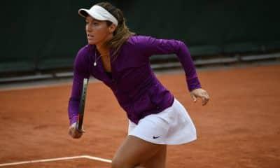 Luisa Stefani - Roland Garros