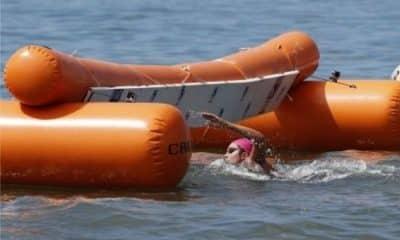 Campeonato Brasileiro de maratona aquática - Copa Brasil de maratona aquática - CBDA