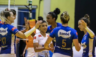 Minas Superliga feminina
