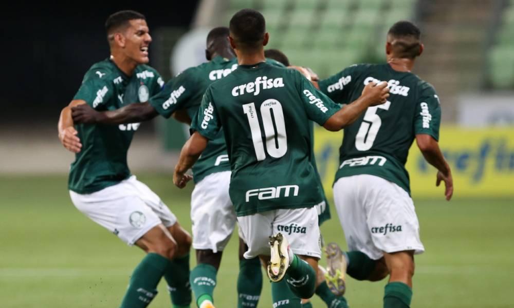 Pela 8ª rodada do Campeonato Brasileiro Sub-20, seis jogos ocorreram nesse domingo (25); destaques para Corinthians, líder, e Palmeiras, novo 3º colocado