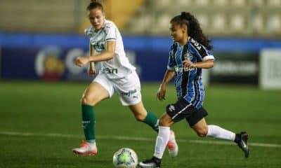 Grêmio Brasileiro Feminino Palmeiras