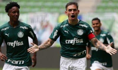 Palmeiras x Londrina - Copa do Brasil Sub-20 Serra Ao vivo