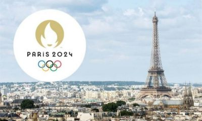 Paris 2024 - Tóquio 2020 - COI