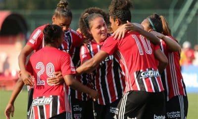 São Paulo - Taboão da Serra - Campeonato Paulista Feminino