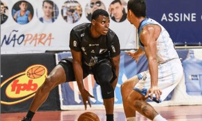 Bauru x Osasco - Paulista masculino de basquete