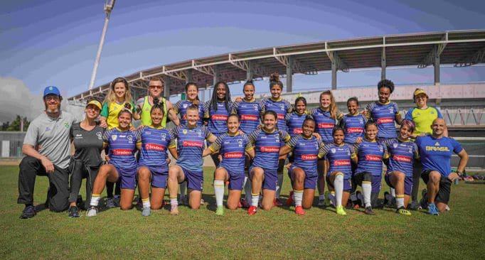 Seleção Brasileira de rugby sevens 1