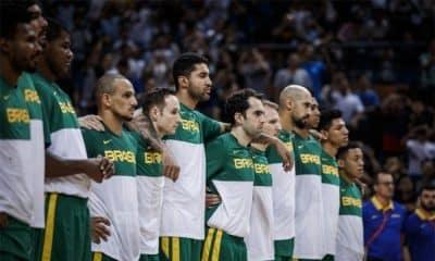 AmeriCup - FIBA - Coronavírus