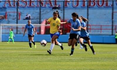 O Campeonato Sul-Americano Feminino das categorias Sub-17 e Sub-20 foram adiados e não acontecerão mais em 2020. Anteriormente agendadas para novembro deste ano, as competições foram remarcadas para janeiro de 2021. A decisão foi tomada pela Conmebol (Confederação Sul-Americana de Futebol) como forma de preservar a saúde das atletas e demais envolvidos nos torneios por causa da pandemia do coronavírus