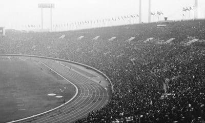 Tóquio 1964 abertura