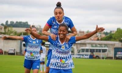 avai cruzeiro iranduba ao vivo brasileiro futebol feminino