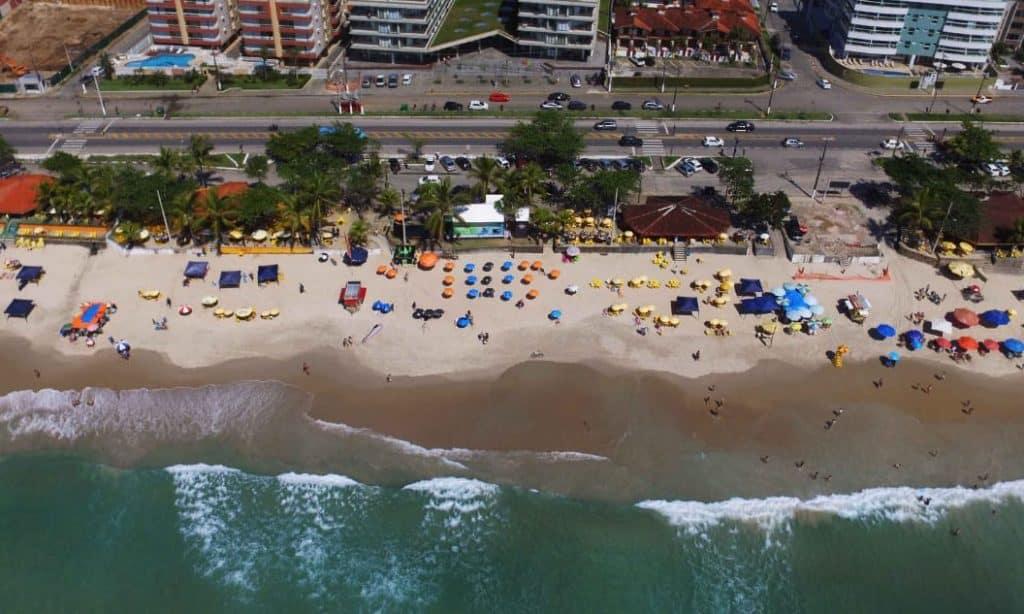 CBSurf Pro Tour 2020 surfe Praia Grande Ubatuba