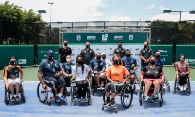 Circuito BRB Tênis em Cadeira de Rodas