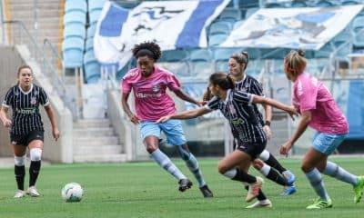 Corinthians Grêmio Campeonato Brasileiro de futebol feminino brasileirão feminino